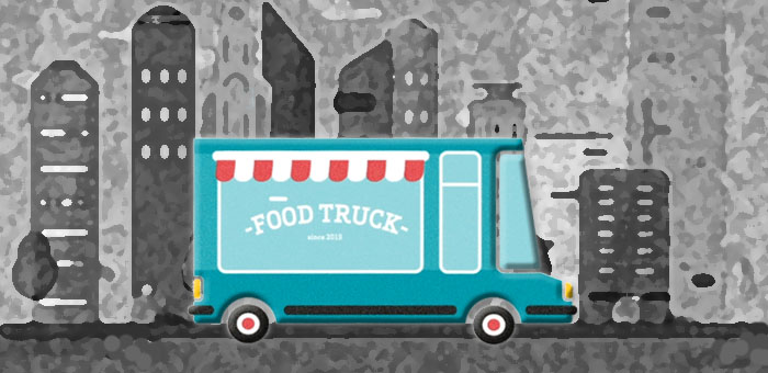 Breaking into the food truck industry