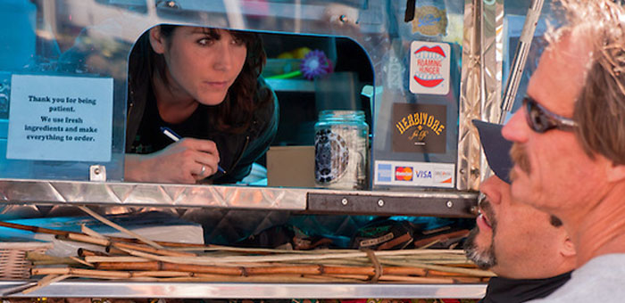 What Ordering Mistakes Are You Making At Food Trucks?