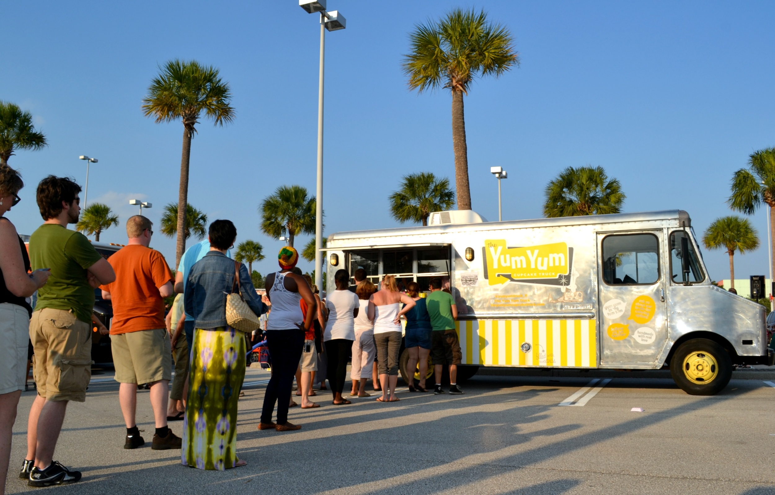 Orlando food truck