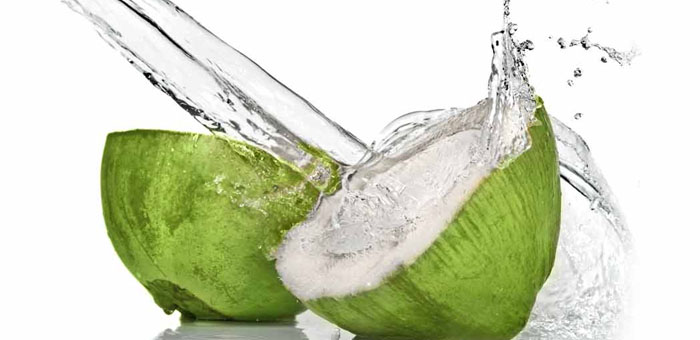 coconut water fun facts