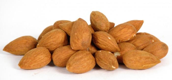 almond fun facts