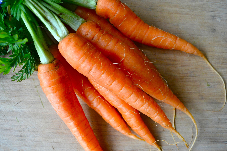 carrot fun facts