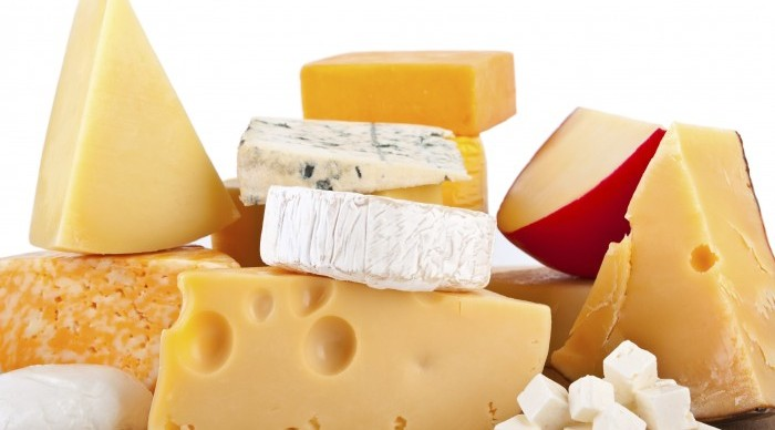 cheese fun facts