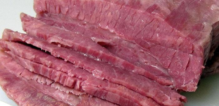 corned beef fun facts