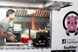 Heoya Food Truck