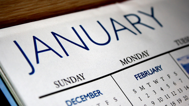 january food holidays