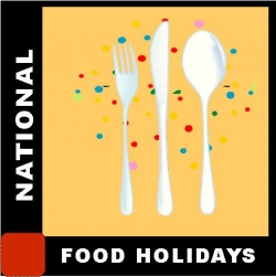 national food holidays