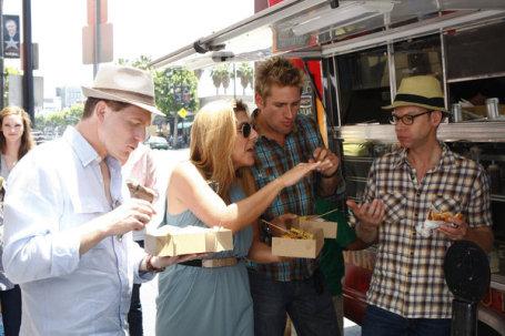 America's Next Great Restaurant Food Truck