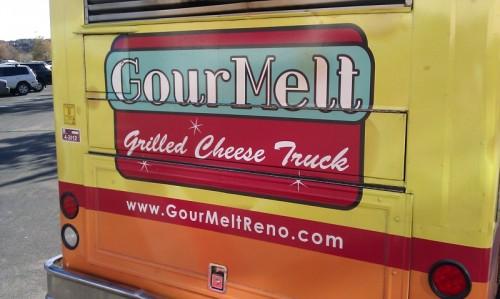 GourMelt Reno Food truck