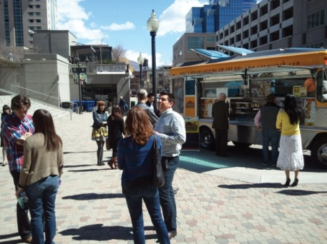 SLC Food Truck