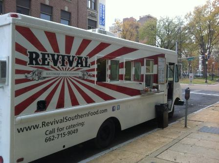 revival southern food