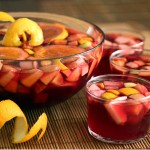 Sangria Fun Facts