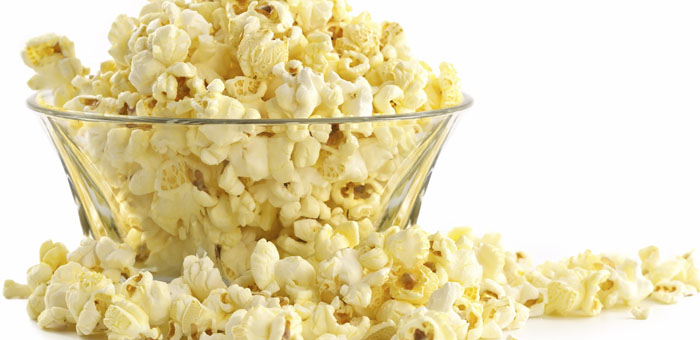 popcorn fun facts