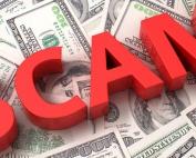 online lending scams