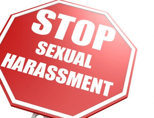 Setting Up A Sexual Harassment Policy For Your Food Truck