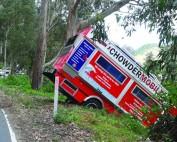 food truck brakes