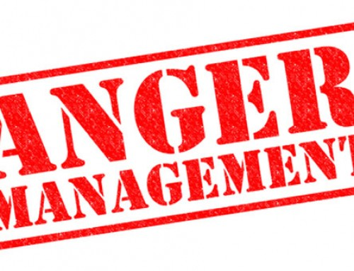 How Vendors Can Keep Their Temper In Check