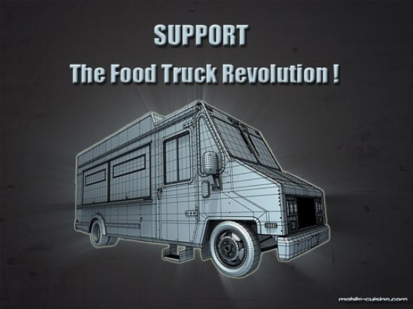 Food Truck Revolution