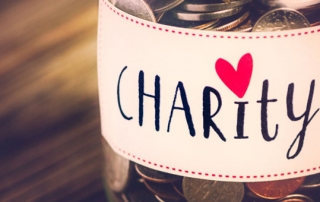 charity requests