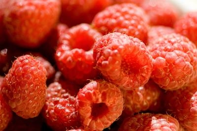 raspberry fun facts