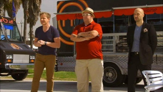 MasterChef_Food Trucks