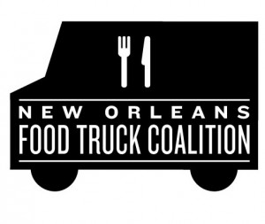 NOLA food trucks
