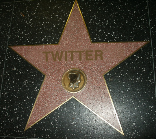 Twitter-Hollywood-Star