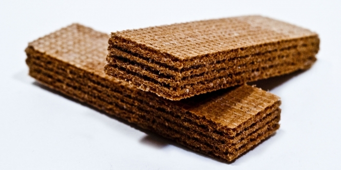 chocolate wafer fun facts
