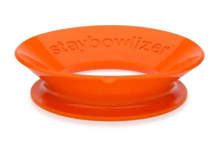 the staybowlizer