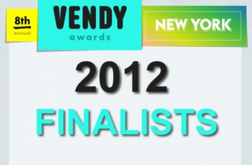 2012 NYC Vendys