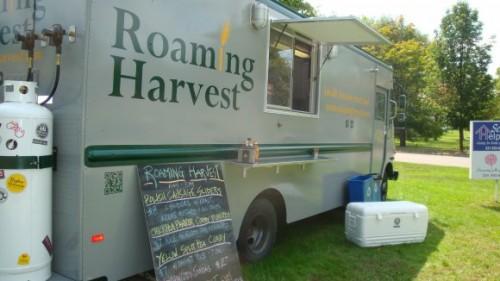 Roaming Harvest