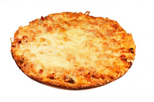 cheese pizza fun facts