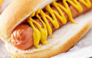 hot dog fun facts
