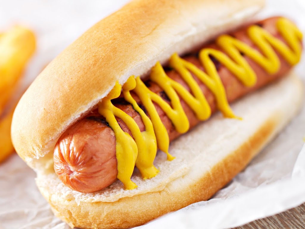 Hot Dog Fun Facts