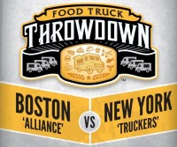 Food truck throwdown