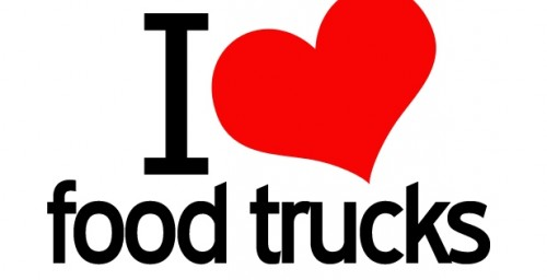 I love food-trucks