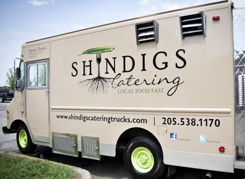 Shindigs Catering