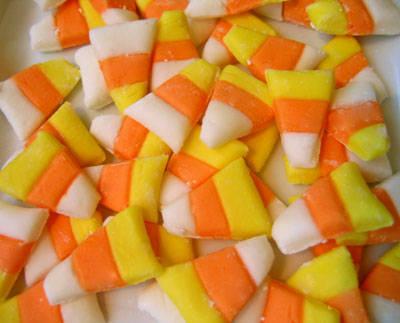 candycorn recipe