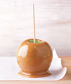 Caramel Apple Fun Facts