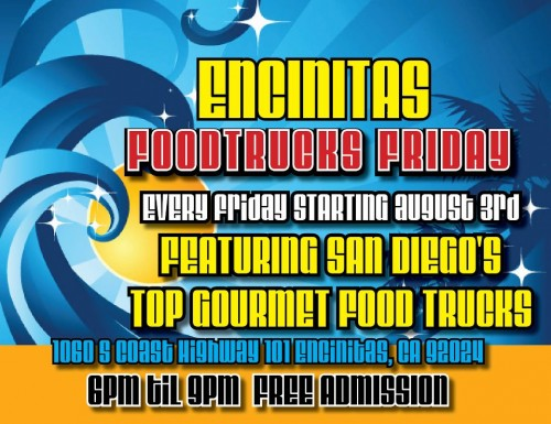 encinitas event