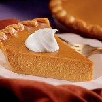 pumpkin pie fun facts