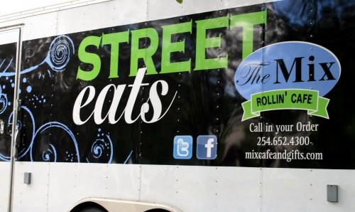 street eats waco