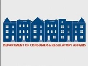 DCRA Logo
