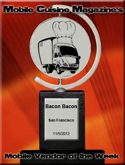 FTotW Bacon Bacon