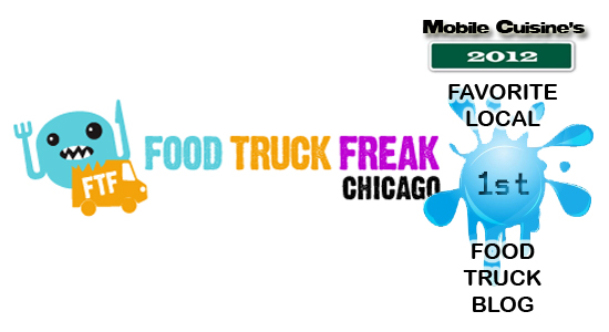 Favorite Food Truck Blog 2012
