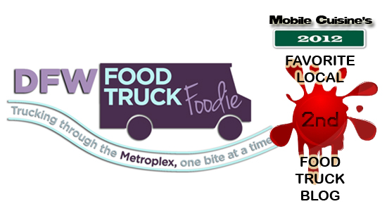 2 Favorite Food Truck Blog 2012