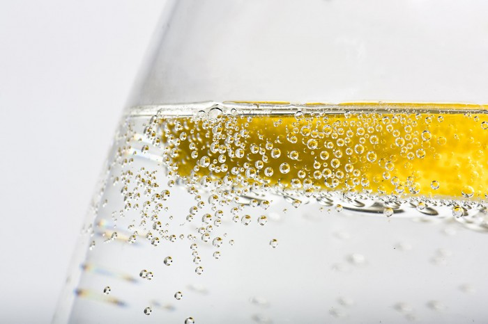 carbonated beverage fun facts