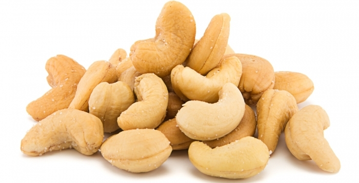 cashew fun facts