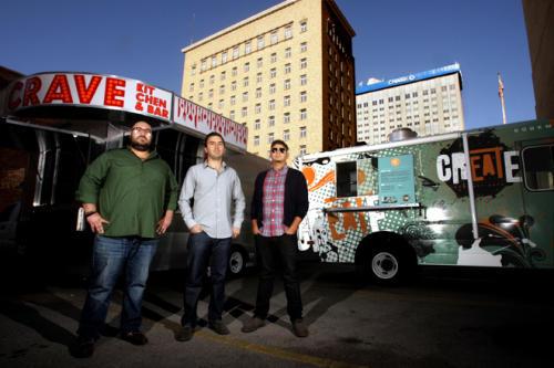 el paso food truck park