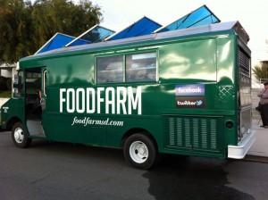 food farm food truck